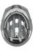 UVEX i-vo c Helmet white-silver